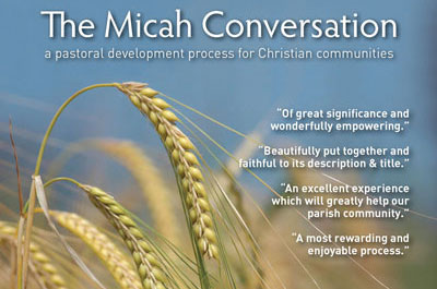 The Micah Conversation
